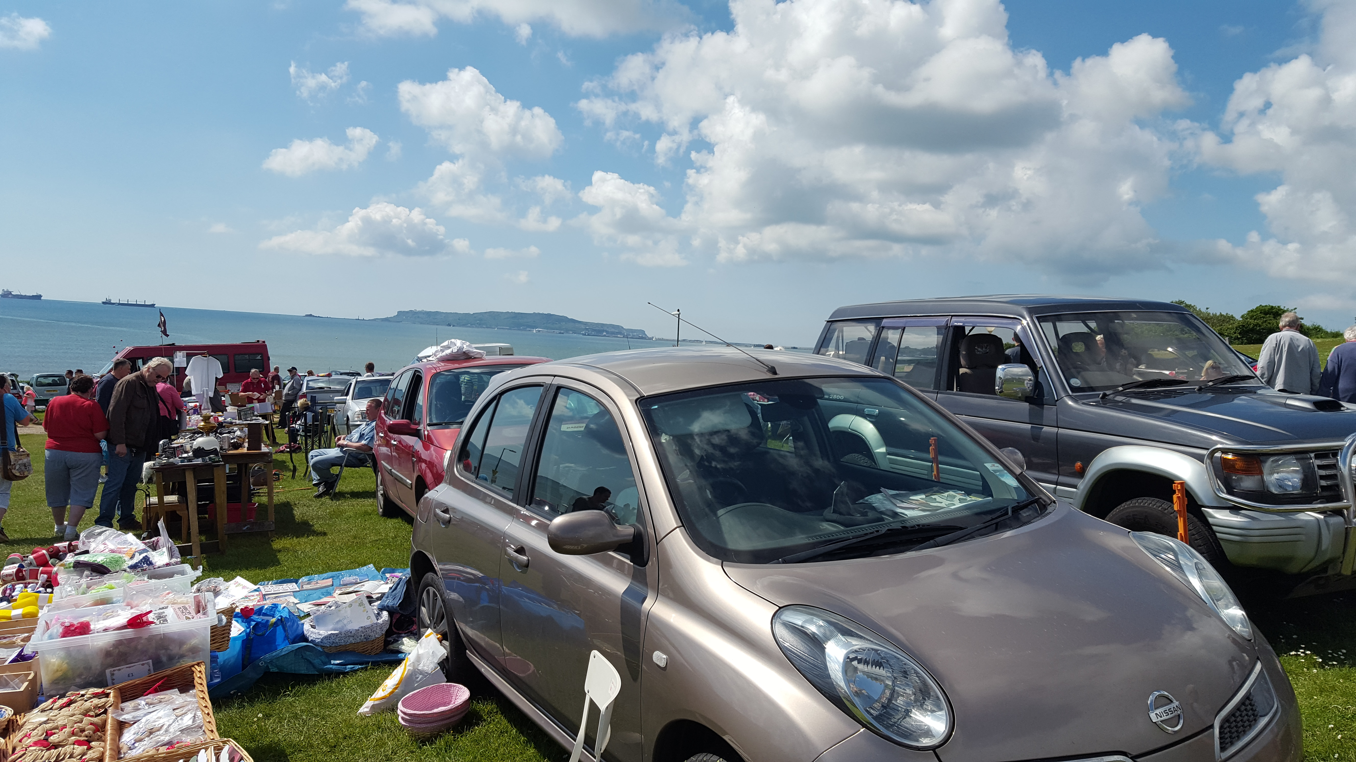 Beachside Leisure Centre Bowleaze Cove Car Boot Weymouth Dorset